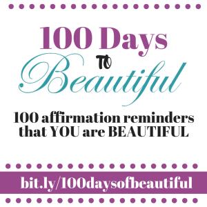 100daysofbeautiful